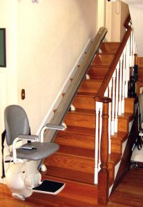 chair lift for stairs stairs