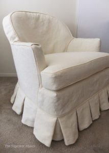 chair slip cover hemp chair slipcover kp