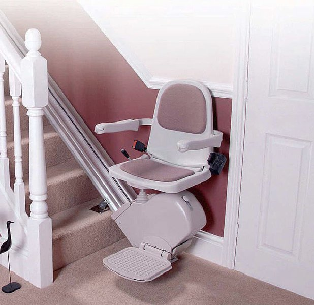 chair stair lift