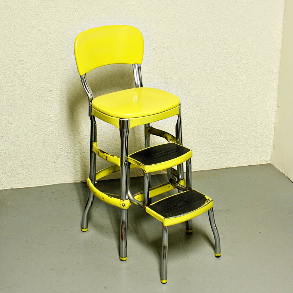 chair step stools