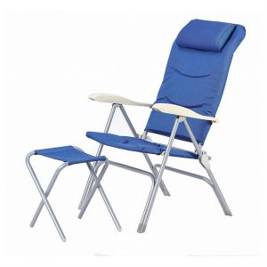 chair with footrest ts