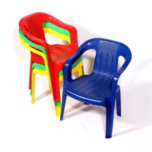 childrens plastic chair children s stacking chairs