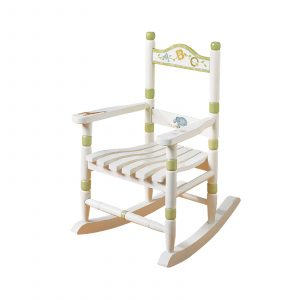 childrens rocking chair w a