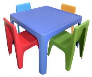 childrens table & chair sets