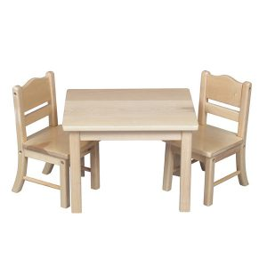childrens table and chair sets wooden childrens table and chairs awesome with image of wooden childrens set new on gallery