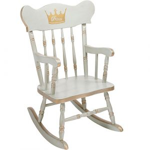 childs rocking chair pd