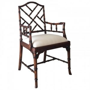 chippendale dining chair frenchcherry charlotte
