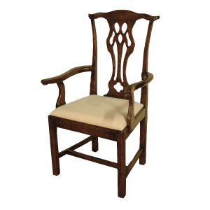 chippendale dining chair jk