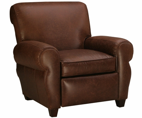 club chair recliner