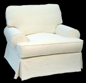 club chair slipcovers large