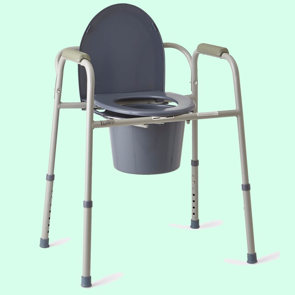 commode chair over toilet s l