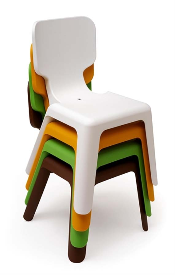 cool kid chair