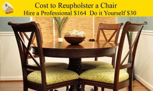 cost to reupholster a chair maxresdefault