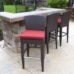 countertop height high chair outdoor counter height stools