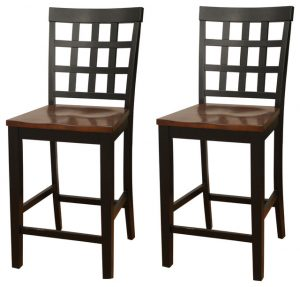 countertop height high chair traditional dining chairs