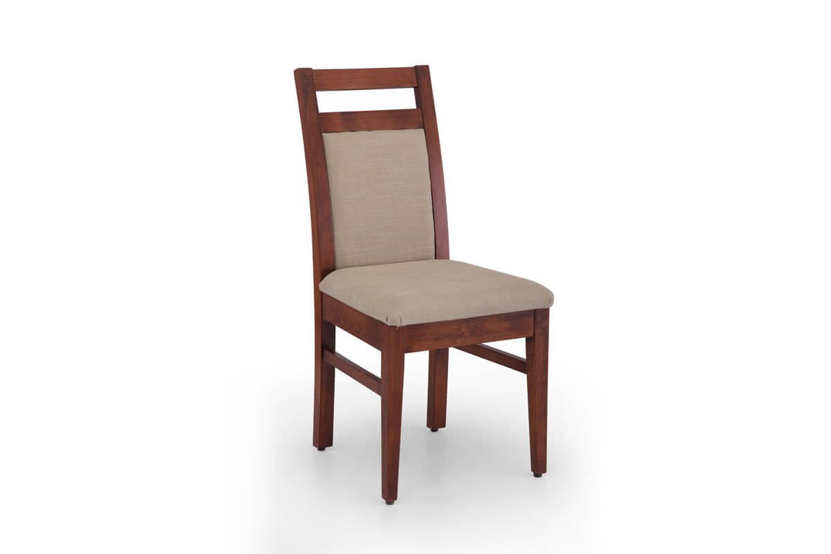 cushioned dining chair dc c