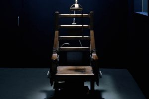 death penalty electric chair electric chair executions tennessee vote