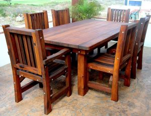 deck table and chair patio table smaller