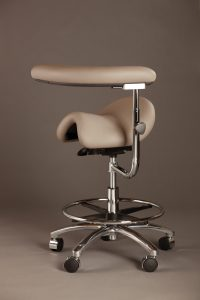 dental saddle chair hager wo bambach ergonomic saddle seat
