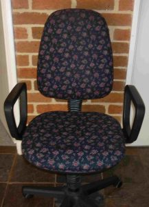 desk chair covers recover chair