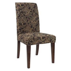 dining chair cover autumn dining chair cover