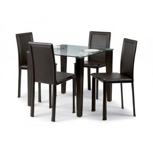 dining chair set interesting black dining room chairs set of on used dining room tables with black dining room chairs set of