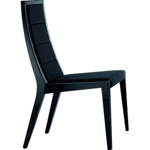 dining chair set rossetto sapphire black dining chairs