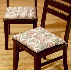 dining room chair pads colorful dining room chair cushions