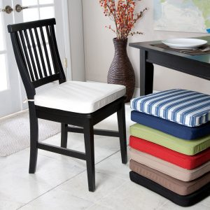 dining room chair pads seat cushions dining room chairs