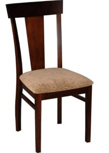 dining room chair pid amish laker dining room chair