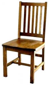 dining room chair pid amish ohio mission schoolhouse dining chair