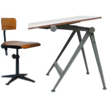 drafting table chair