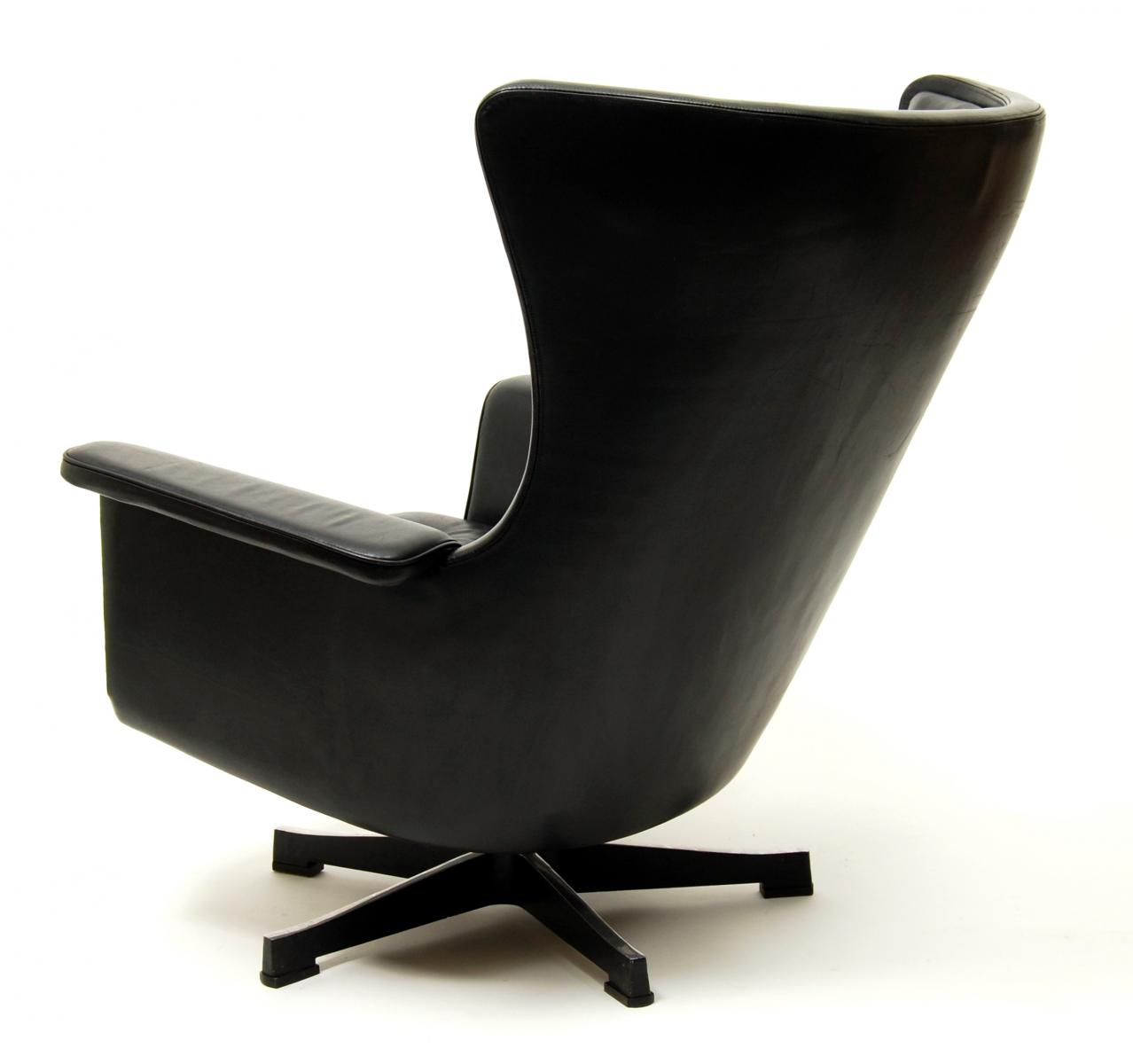 eames chair original swedish wingback swivel chair s