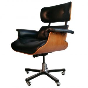 eames desk chair l