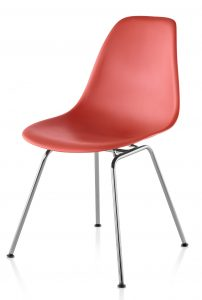 eames molded plastic chair eames molded plastic side chair
