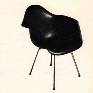 eames molded plastic chair momaprizedesignsafeatured