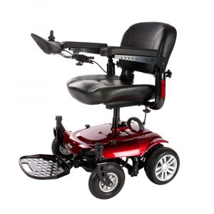 electric wheel chair cobalt x