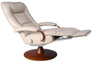 ergonomic lounge chair thorreclinerlaferloungechairleather