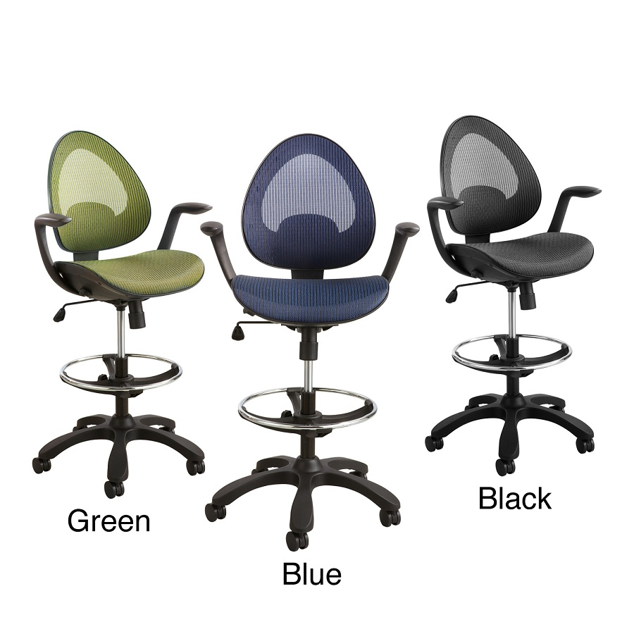 extended height office chair