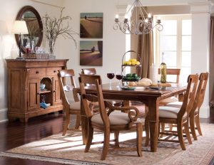 famous chair designs dining