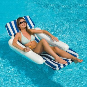 floating pool chair nt sunchaser lounger