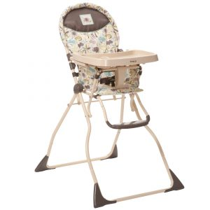 foldable high chair spin prod