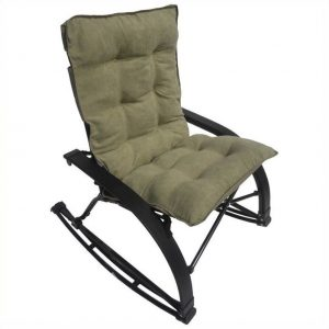 foldable rocking chair l