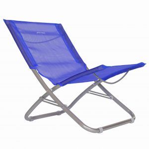 folding beach chair xfc a sol lite folding beach chair blue