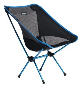folding camp chair helinox chair one camp chair x