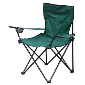 folding camping chair s l