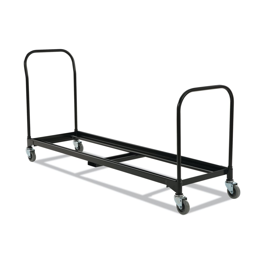 folding chair cart ice