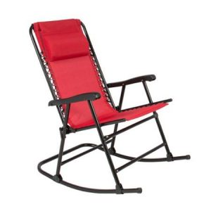 folding lawn chair folding rocking chair foldable rocker outdoor patio furniture