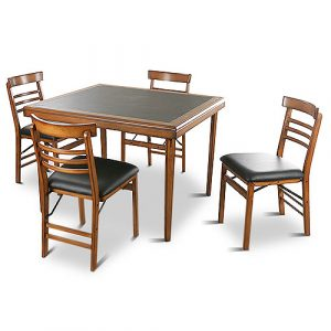 folding table and chair set x