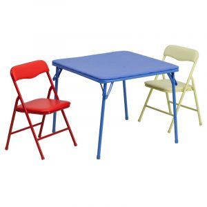 folding table and chair set kids colorful piece folding table and chair set jb card gg